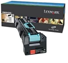 Lexmark E250X22G Photoconductor Kit, Black - in Retail Packaging