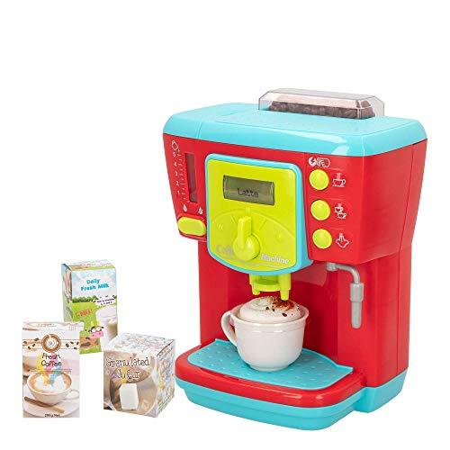 PlayGo Kaffeemaschine ab 3 Jahren (ColorBaby 46621)