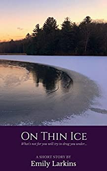 On Thin Ice by [Emily Larkins]