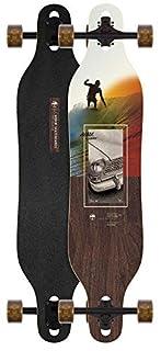 quality longboard brands