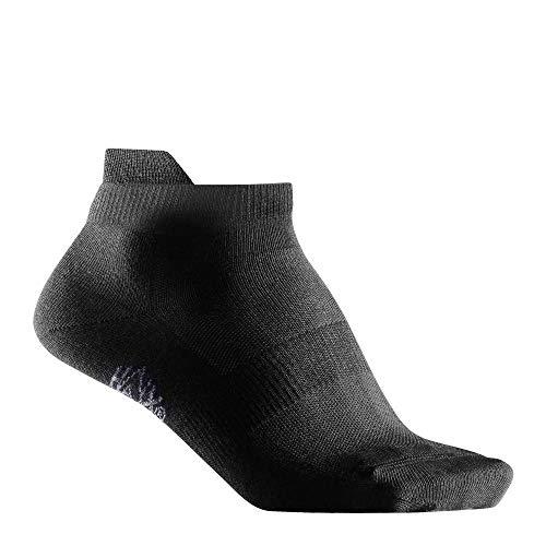 Haix Athletic Socke Perfekt für Sneaker und Halbschuhe!. 45