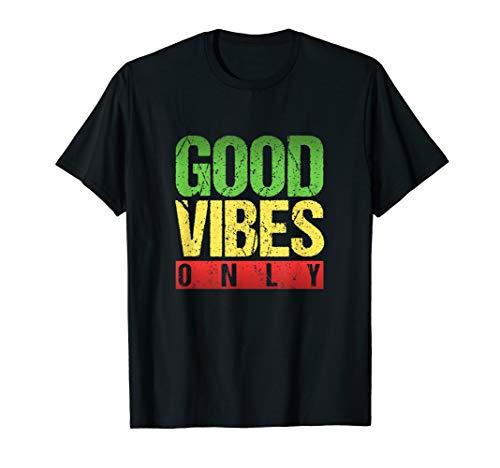 Reggae Kleidung For A Reggaeton Music Fan T-Shirt