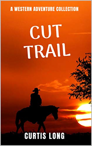 Cut Trail - a classic western action adventure collection: Rip Cambell collection (English Edition)