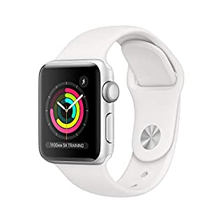Apple Watch Series 3 (GPS) (B07KLBQLNX) | Amazon price tracker / tracking, Amazon price history charts, Amazon price watches, Amazon price drop alerts