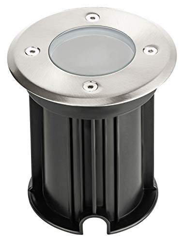 Grundig Spotlight vloerlamp rond (DSS-DS07539)