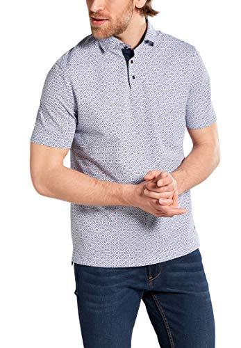 eterna Poloshirt Regular FIT Piqué Bedruckt