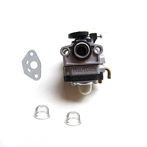 TucParts Carburateur pour taille-haie SHT26 Sovereign