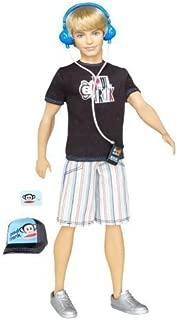 Best barbie loves paul frank ken doll Reviews