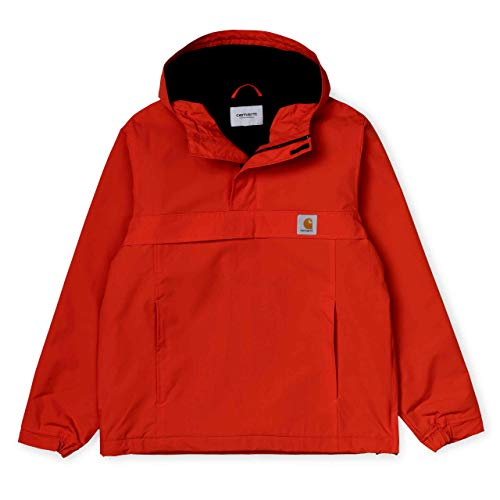 Carhart Nimbus Pullover - Orange - Smal