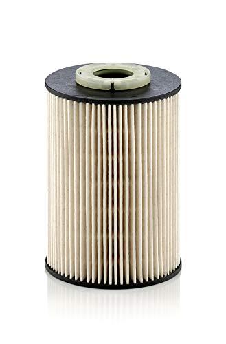 Original MANN-FILTER Kraftstofffilter PU 9003 Z – Kraftstofffilter Satz mit Dichtung / Dichtungssatz – Für PKW