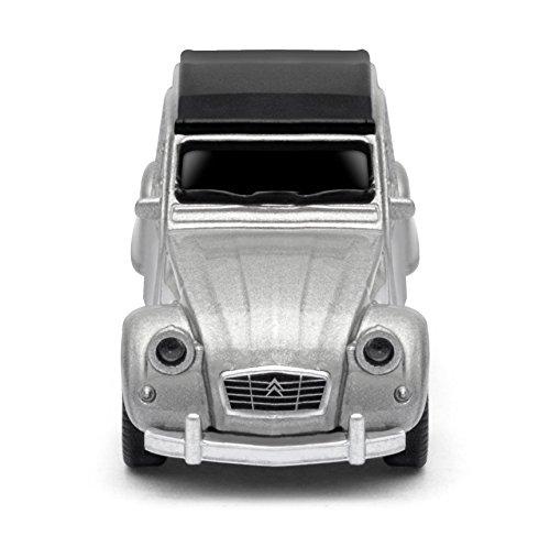 AutoDrive, USB 2 Flash Drive Stick, Citroën 2CV Ente, 16 GB, grau