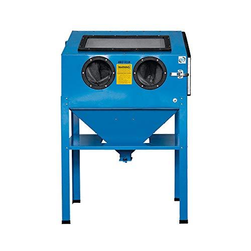RP-TOOLS Sandstrahlkabine Sandstrahlgerät Sandstrahler Typ 220L