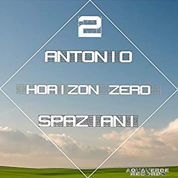 Horizon Zero 2