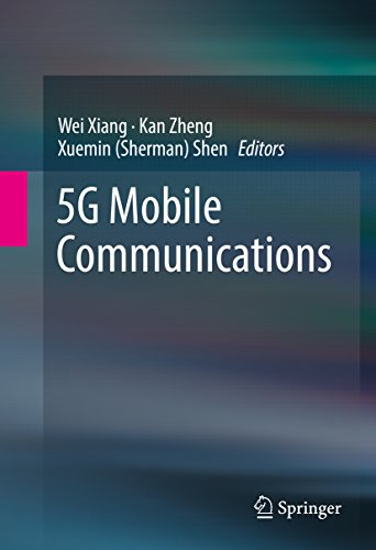 5G Mobile Communications (English Edition)