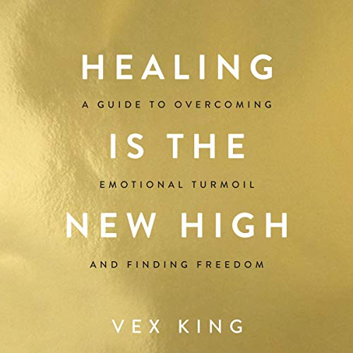 Healing Is the New High cover art