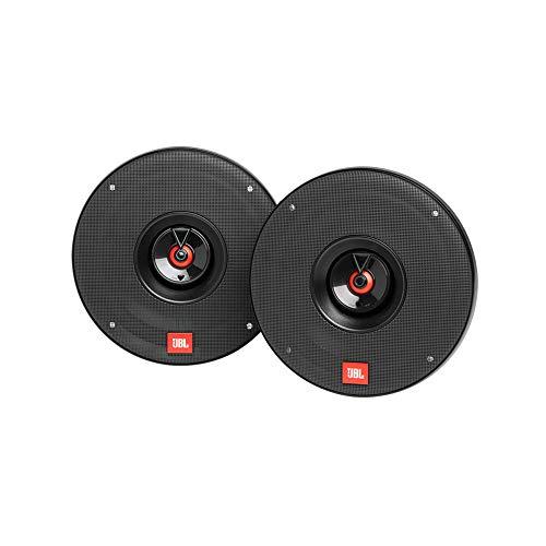 JBL Club 622 2-Wege Auto Lautsprecher Set - 180 Watt Pro KFZ Auto Boxen 160mm