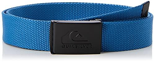 Quiksilver Principal Schwack - Cintura in rete - Uomo - ONE SIZE-