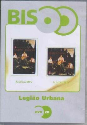 Legiao Urbana Serie Bis