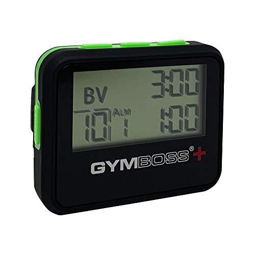 Gymboss Plus Timer und Stoppuhr Bild
