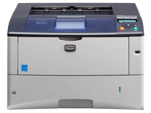 Kyocera FS-6970DN/KL3 Laserdrucker schwarz-weiß A3