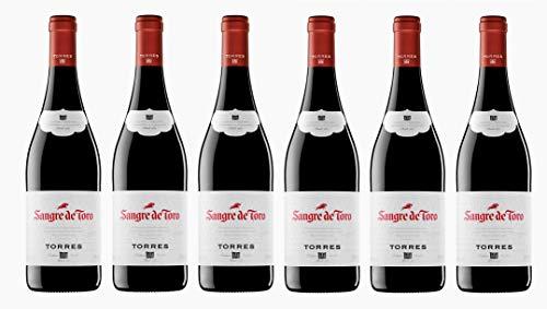 Sangre de Toro 6 Bottiglie…
