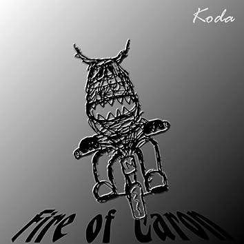 Koda - Single