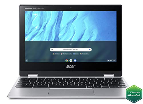 "Acer Chromebook Spin 311 | CP311-3H-K988 | 2020 (11,6"", HD, IPS Touchscreen, MediaTek ARM, 4GB, 64GB eMMC)"