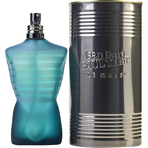 Jean Paul Gaultier Le Male edt vapo 200ml