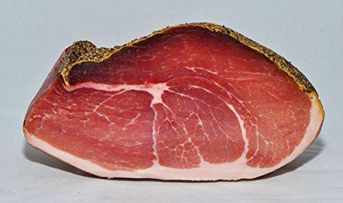 'Pepatello' Coscia di Suino impepata (Disossata) 1,3 kg - Salumificio Artigianale Gombitelli - Toscana