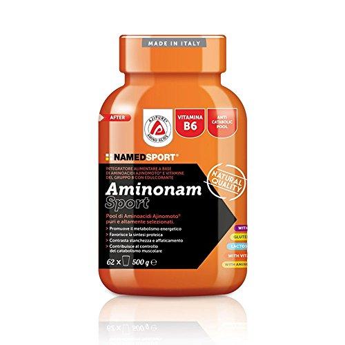 Aminonam Sport 500gr