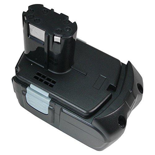 Alta qualità Batteria Li-Ion 18 V 4000 mAh compatibile HITACHI EB1812S EB1826HL EB1824L EB1814SL BCL1815 EBM1830 per HITACHI CJ 18DLX DH 18DLX G 18DLX G18DL KC 18DA RB 18DL