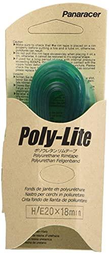 パナレーサー(Panaracer) 用品 ポリライトリムテープ Poly-Lite [H/E 20inch 18mm] リムテープ PL2018HE