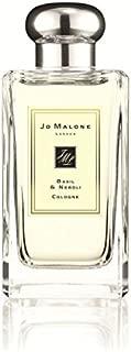 Jo Malone Basil & Neroli 3.4 oz 100 ml Cologne Spray NEW unboxed W Cap