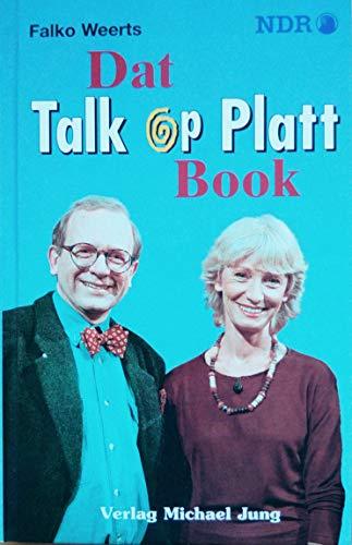 Dat Talk op Platt Book