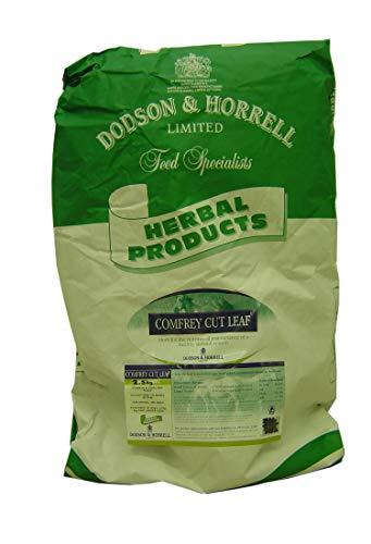Dodson & Horrell Beinwellenblatt für Pferde, 2,5 kg