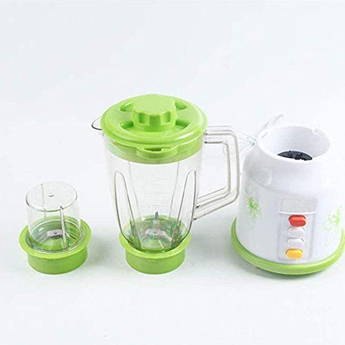 Multifunctionele voeding Fruit en Plantaardige Kookmachine, Graan Juicer, Fruit Mixer