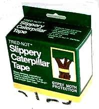 slippery caterpillar tape