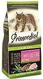 PRIMORDIAL - Croquettes sans céréale spéciales Chaton - 2 kg