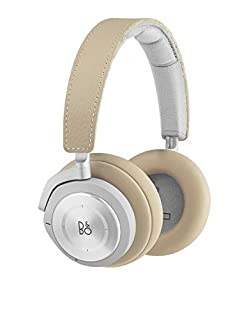 Bang & Olufsen Beoplay H9i Wireless Bluetooth Over-Ear Headphones with Active Noise Cancellation, Transparency Mode and Microphone – Natural - 1645046 (B078HRHWH2) | Amazon price tracker / tracking, Amazon price history charts, Amazon price watches, Amazon price drop alerts