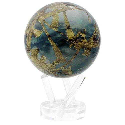 Mova El globo de Planetas Titán 4.5 pulgadas