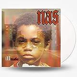 Illmatic (Vinyl Clear Edt.)