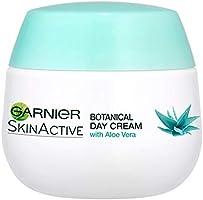 Garnier Skin, dagkräm, Moisture+ Aloe Vera för normal hy, 50 ml