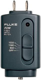 Best fluke fom fiber optic power meter Reviews