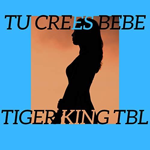 Tu Crees Bebe [Explicit]