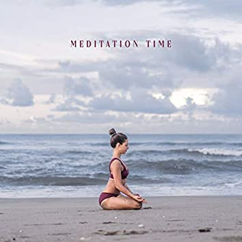 Meditation Time - Harmony, Total Relax, Inner Bliss, Therapy for Relaxation, Guided Meditation, Meditation for Your Soul