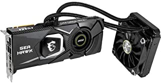 GeForce RTX 2080 Ti SEA HAWK X Graphics Card [並行輸入品]