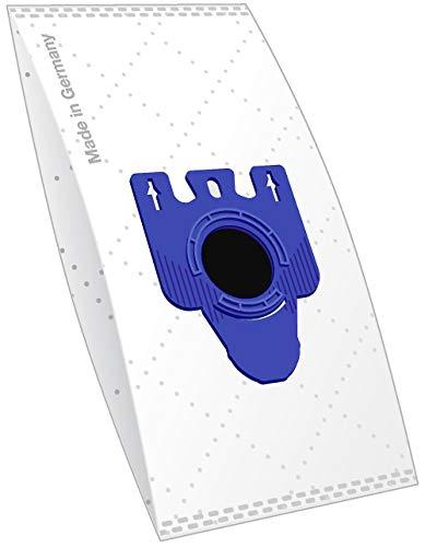 20 sacs d'aspirateur M 308 compatible avec Miele F Series, Miele F/J/M, Miele S 4, Miele Compact C2 Allergy Ecoline, Miele Brilliant Light 8, Miele Cat, Miele Compact C1 Serie,