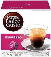 Nescafé Dolce Gusto Café ESPRESSO Caixa Com 16 Cápsulas