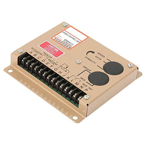 Regolatore elettronico di velocità del motore, scheda regolatore di velocità ESD5111 per tutti i tipi di interferenze elettromagnetiche attorno al motore