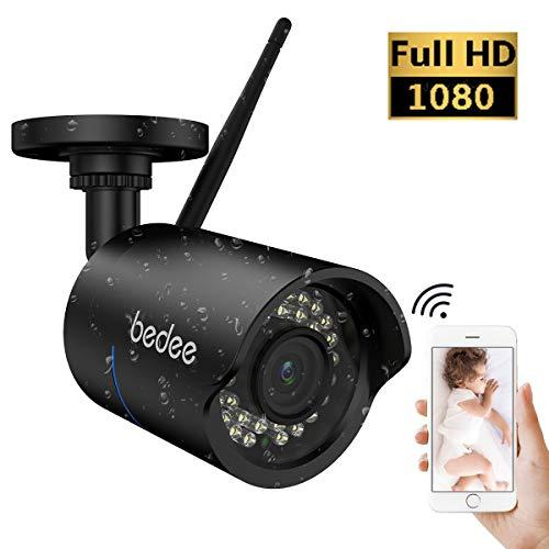 outdoor videoueberwachung